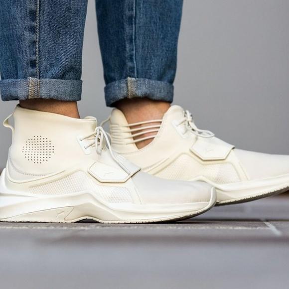 Puma Shoes | Fenty High Top Sneaker